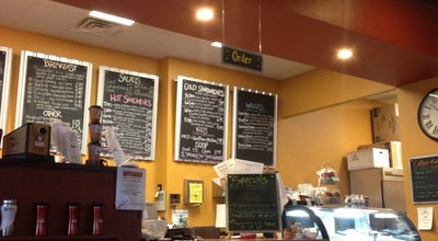 Photo of Coffee Shop Crystal Coffee Cafe & Beanery at 2625 Packerland Dr, Green Bay, WI 54313, United States