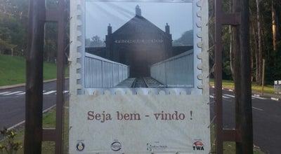 Photo of Historic Site Área Histórica - Fazenda Lageado at Lageado, Botucatu, Brazil