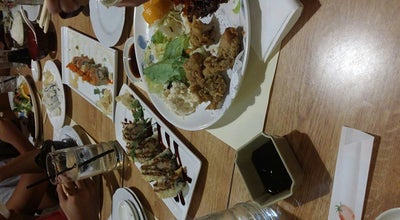 Photo of Sushi Restaurant Yoshi's Japanese Restaurant at 18220 Yorba Linda Blvd, Yorba Linda, CA 92886, United States