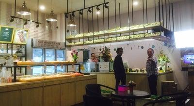 Photo of Bakery Tokomi Bakery at Jl Veteran No 238, Purwakarta 41115, Indonesia