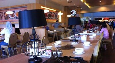 Photo of Dim Sum Restaurant Tako Suki - Cibinong City Mall at Jl Raya Tegar Beriman, Cibinong, Indonesia