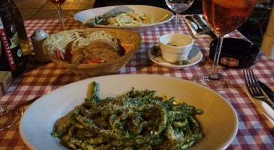 Photo of Italian Restaurant Delizie D'Italia at Kollwitzstrasse 100, Berlin 10435, Germany