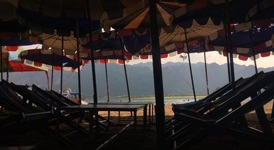 Photo of Lake ทะเลสาบท่าล้อ | Tha Lo Lake at Tha Lo 27, Tha Lo 71110, Thailand