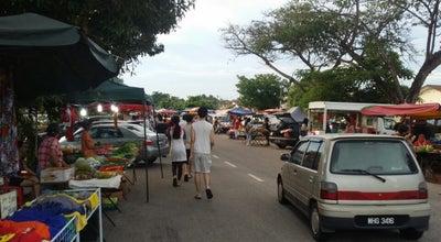 Photo of Food Truck Wednesday Pasar Malam at Bukit Beruang, Melaka, Malaysia