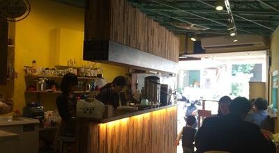 Photo of Cafe 奈野咖啡 at Taiwan