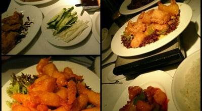 Photo of Chinese Restaurant Swindon Rendezvous Restaurant at 11-12a Theatre Square, Swindon SN1 1QN, United Kingdom