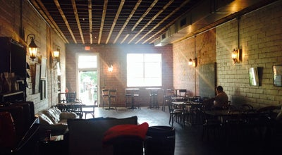 Photo of Coffee Shop The Coffee Cat at 124 Tichenor Ave, Auburn, AL 36830, United States