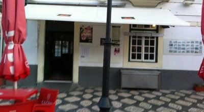 Photo of Bar Filipes Bar at Lg. Cândido Dos Reis, Leiria, Portugal