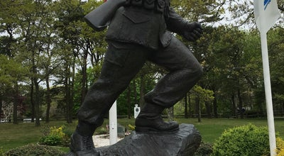 Photo of Historic Site Cape And Islands Korean War Memorial at 480 Ocean St, Hyannis, MA 02601, United States