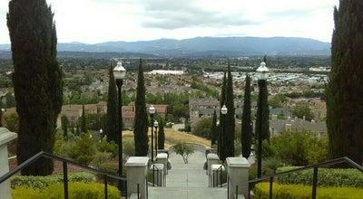 Photo of Trail Communications Hill Stairs/Trail at Mullinix Way, San Jose, CA 95136, United States