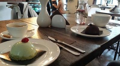 Photo of Dessert Shop Vanilės Namai at Lithuania