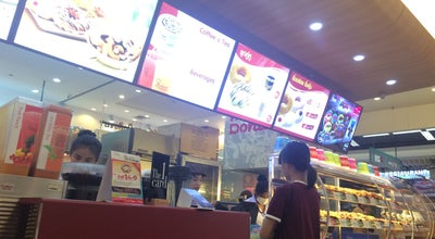 Photo of Donut Shop Mister Donut (มิสเตอร์ โดนัท) at Robinson Lifestyle Center Suphanburi, Mueang Suphan Buri 72000, Thailand