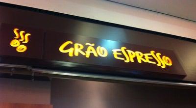 Photo of Cafe Grão Expresso at R. Jacy Teixeira Camargo, 940 - Jardim Do Lago, Campinas, Brazil