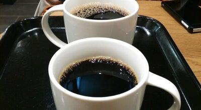 Photo of Coffee Shop Starbucks Coffee ASTY岐阜店 at 橋本町1丁目10-1, 岐阜市 500-8856, Japan