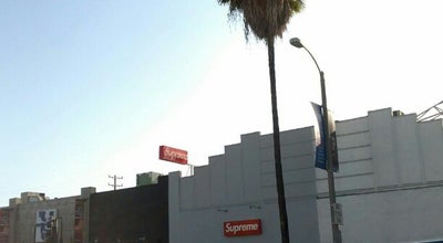 Photo of Board Shop Supreme Los Angeles at 439 N Fairfax Ave, Los Angeles, CA 90036, United States