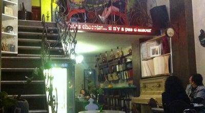 Photo of Cafe One Sweet Day at Ολύμπου 57, Θεσσαλονίκη 546 34, Greece