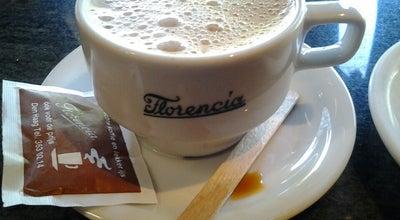 Photo of Ice Cream Shop Florencia at Torenstraat 55, Den Haag 2513 BN, Netherlands