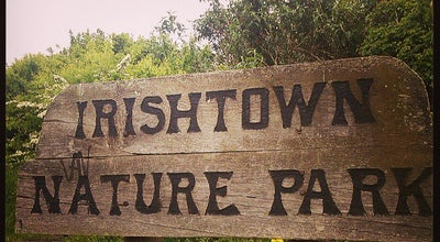 Photo of Park Irishtown Nature Park at Irishtown, Dublin 4, Ireland