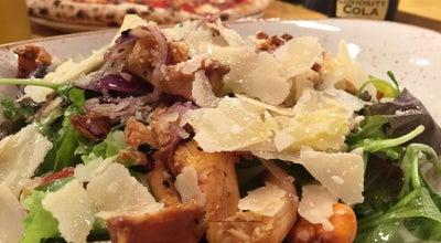 Photo of Pizza Place 485Grad at Bonner Str. 34, Köln 50678, Germany