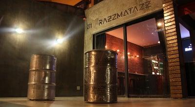 Photo of Gastropub Razzmatazz at R. Wisard, 271, São Paulo 05434-000, Brazil