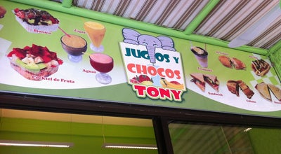 Photo of Juice Bar Jugos y Chocos Tony at Av Independencia, Aguascalientes 20120, Mexico