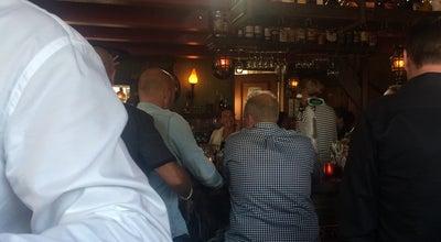 Photo of Spanish Restaurant Tapasbar de Dijk at Ringdijk 1, Ridderkerk 2981 EV, Netherlands