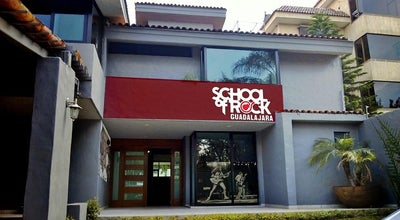 Photo of Rock Club SCHOOL OF ROCK Guadalajara at Guadalupe 5075, Zapopan 45030, Mexico