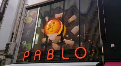 Photo of Cafe PABLO  道頓堀店 at 心斎橋筋2-3-15, 大阪市 中央区, Japan