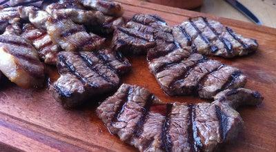 Photo of Steakhouse Şazeli Kasap & Izgara at Emniyet Mah. Nurbaba Cad. No:27 Kısıklı Üsküdar, İstanbul, Turkey