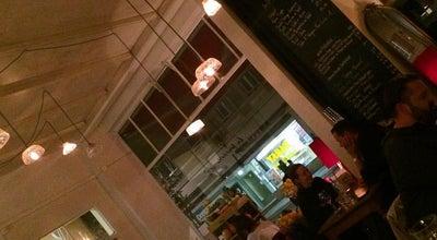 Photo of Cafe La Fourchette at Switzerland