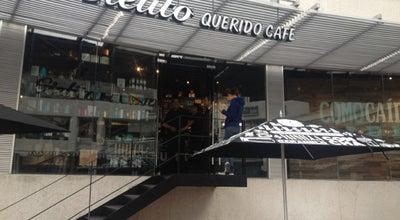 Photo of Coffee Shop Cielito Querido at Edificio Paragon, Cuajimalpa 05300, Mexico