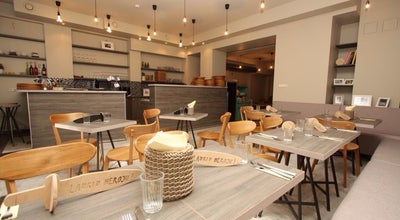 Photo of Pizza Place Jurgis ir Drakonas at Pylimo G.  22d, Vilnius 01118, Lithuania