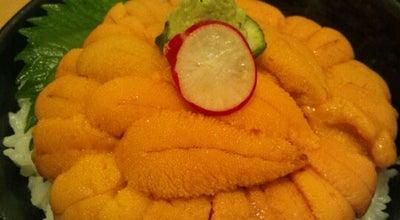 Photo of Seafood Restaurant うにむらかみ 函館本店 at 大手町22-1, 函館市, Japan