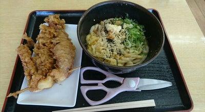 Photo of Ramen / Noodle House セルフうどん さざなみ 曽根店 at 南区曽根311-5, 岡山市 701-0214, Japan