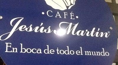 Photo of Breakfast Spot Café Jesus Martín at Cra 14 #23-27 Camara De Comercio, Armenia, Colombia