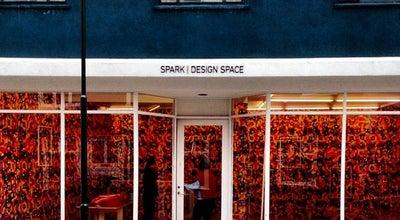 Photo of Monument / Landmark Spark Design Space at Klapparstigur 33, Reykjavik 101, Iceland