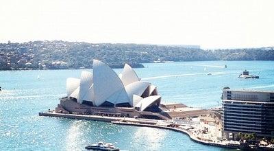 Photo of Hotel Shangri-La Hotel at 176 Cumberland St., Sydney, NS 2000, Australia
