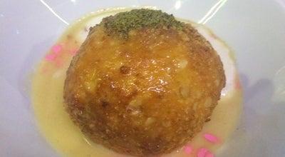 Photo of Italian Restaurant ROSSO BIANCO at Turkey