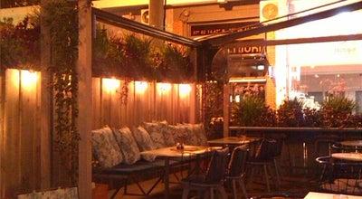 Photo of Cafe FoxTrot at Αριστομένους 55, Kalamata, Peloponnese 241 00, Greece
