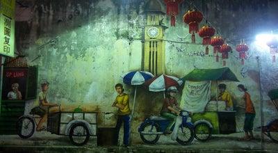 Photo of Arcade Pekan Lama at Jalan Kuala Ketil, Sungai Petani 08000, Malaysia