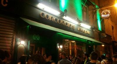 Photo of Irish Pub Corcoran's at 53 Rue Du Faubourg Saint-antoine, Paris 75011, France
