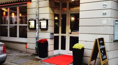 Photo of Italian Restaurant Da Michele Ristorante at Louisenstr. 33, Dresden 01099, Germany