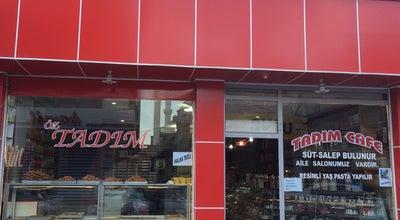 Photo of Dessert Shop öz tadım pasta & cafe at Hükümet Cad No 48, Yerköy 66900, Turkey
