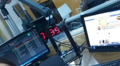 Photo of Music Venue Radio Amor 95.9 at Fdo. De La Mora, Paraguay, Paraguay