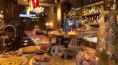Photo of Restaurant R.A.G.U. cafe at Красный Просп., 17, Новосибирск 630099, Russia