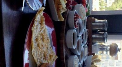 Photo of Cafe Tarz-ı Hayal Kafe Bistro at İstiklal Mah. Saraç Sok., Bilecik, Turkey