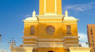 Photo of Church Iglesia Las Mercedes at Av. Unidersidad Cruce Con Av. Bella Vista, Sector Las Mercedes, Maracaibo, Venezuela