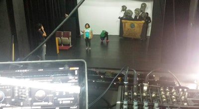 Photo of Theater Area 51 at Revolución 307-309, Xalapa, Mexico
