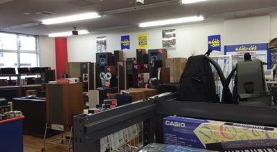 Photo of Thrift / Vintage Store ハードオフ 札幌伏古店 at 東区伏古2条3丁目3-15, 札幌市東区 007-0862, Japan