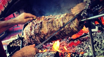 Photo of Kebab Restaurant Koç Cağ Kebap at Kongre Cad., Erzurum 25000, Turkey
